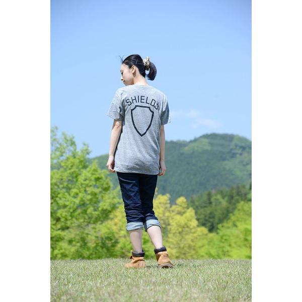テントファクトリー × シールズ Tシャツ コラボ クルーネック|dstyleshop|07