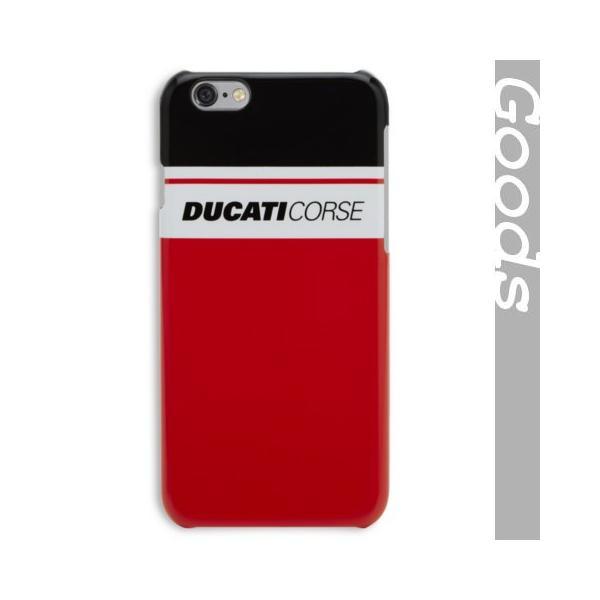 ☆Ducati Corse iPhone6 カバー|ducatiosakawest