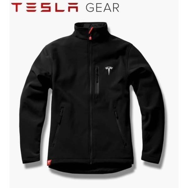 Tesla Motors テスラ モーターズ 純正 Women's Corp Jacket  ウィメンズ コーポレーションジャケット レディース|ducatism