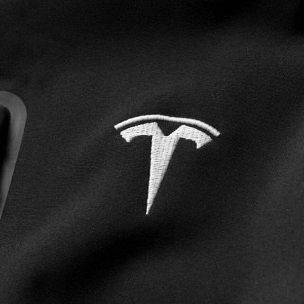 Tesla Motors テスラ モーターズ 純正 Women's Corp Jacket  ウィメンズ コーポレーションジャケット レディース|ducatism|03