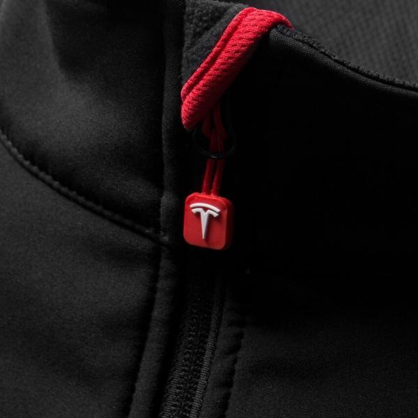 Tesla Motors テスラ モーターズ 純正 Women's Corp Jacket  ウィメンズ コーポレーションジャケット レディース|ducatism|04