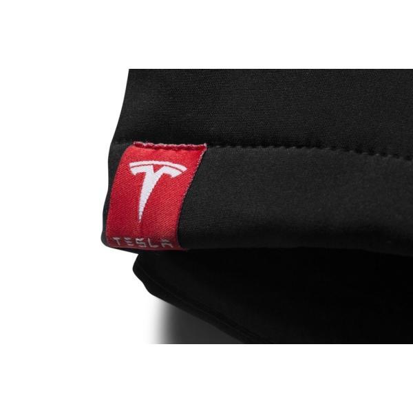 Tesla Motors テスラ モーターズ 純正 Women's Corp Jacket  ウィメンズ コーポレーションジャケット レディース|ducatism|05