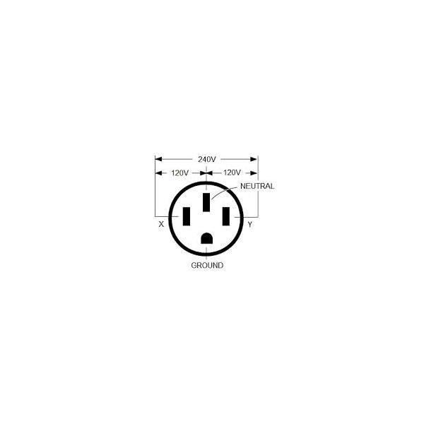 テスラモーターズ モバイルコネクター 充電器用 NEMA 14-50アダプター TESLA  (Model S/Model X)|ducatism|05