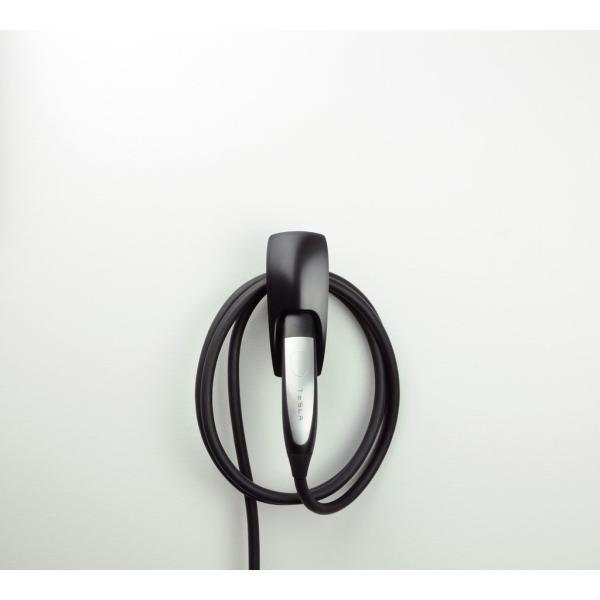TESLA Cable Organizer テスラ純正 ケーブルオーガナイザー (Model S/Model X) モデルS モデルX ducatism 03