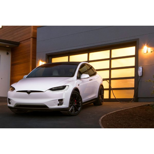 TESLA MODELX Indoor Car Cover テスラ モデルX 屋内用ボディカバー 純正品|ducatism|03