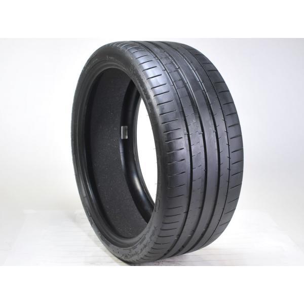 テスラ認証タイヤ モデルS 純正 21インチ ミシュラン パイロットスーパースポーツ 265/35ZR21 リア1本 Michelin PSS TO Tesla ModelS ducatism