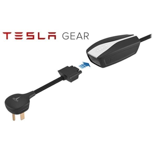 テスラ Gen2 モバイルコネクター用 200-250V NEMA14-50 アダプター TESLA Model S/X/3 Gen 2 NEMA Adapters (Model S/Model X/Model3) モデルS/モデルX/モデル3|ducatism|04
