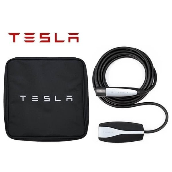 テスラ Gen2 モバイルコネクター用 200-250V NEMA6-15 アダプター TESLA Model S/X/3 Gen 2 NEMA Adapters (Model S/Model X/Model3) モデルS/モデルX/モデル3|ducatism|03