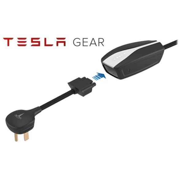テスラ Gen2 モバイルコネクター用 200-250V NEMA6-15 アダプター TESLA Model S/X/3 Gen 2 NEMA Adapters (Model S/Model X/Model3) モデルS/モデルX/モデル3|ducatism|04