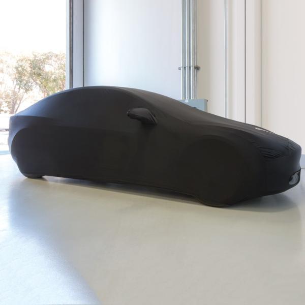 TESLA MODEL3 Indoor Car Cover テスラ モデル3 屋内用ボディカバー 純正品|ducatism