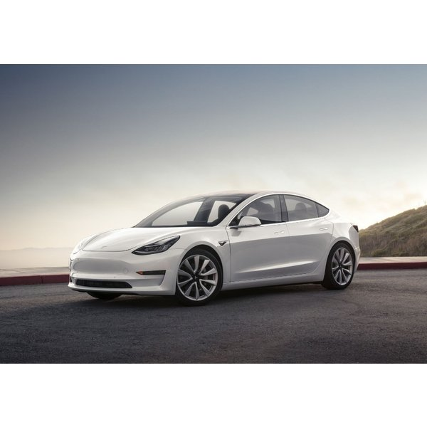 TESLA MODEL3 Outdoor Car Cover テスラ モデル3 屋外用ボディカバー 純正品|ducatism|04