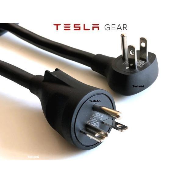 テスラ 充電器 Gen 2 モバイルコネクター 日本仕様 200V EVコンセント対応 / 100V 対応 TESLA Gen 2  Model S Model X Model 3 モデルS モデルX モデル3 ducatism 04