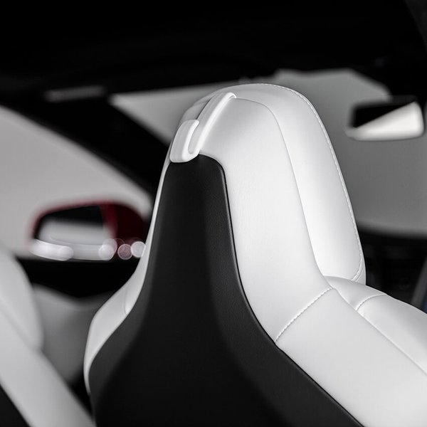 TESLA Model S/X  Coat Hooks テスラ純正 コートフック モデルS / X 2017-2019|ducatism|04