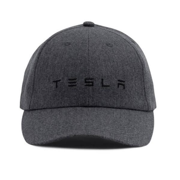 Tesla Logo Hat テスラ純正 テスラロゴハット (Model S/Model X/Model 3) 帽子 キャップ Cap|ducatism|11