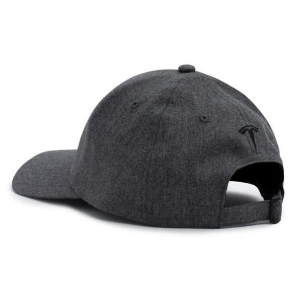 Tesla Logo Hat テスラ純正 テスラロゴハット (Model S/Model X/Model 3) 帽子 キャップ Cap|ducatism|13