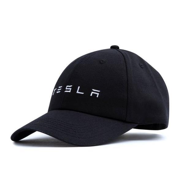 Tesla Logo Hat テスラ純正 テスラロゴハット (Model S/Model X/Model 3) 帽子 キャップ Cap|ducatism|04