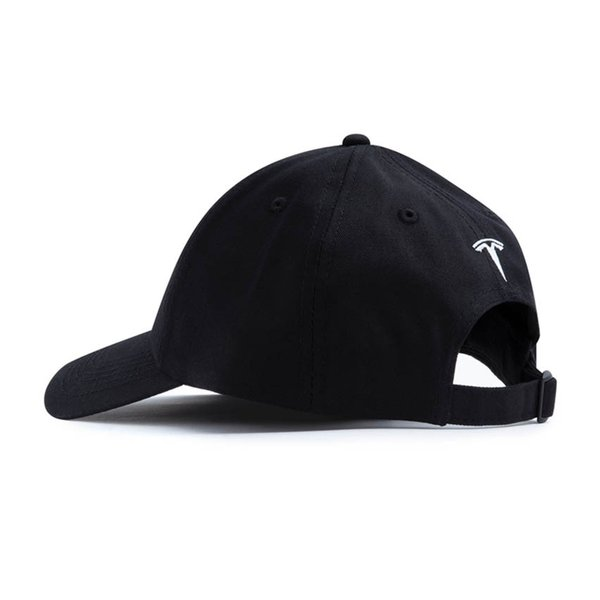 Tesla Logo Hat テスラ純正 テスラロゴハット (Model S/Model X/Model 3) 帽子 キャップ Cap|ducatism|05