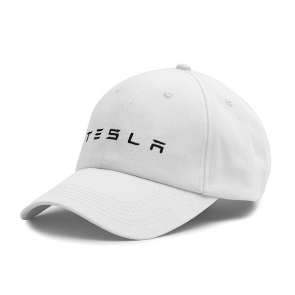Tesla Logo Hat テスラ純正 テスラロゴハット (Model S/Model X/Model 3) 帽子 キャップ Cap|ducatism|08