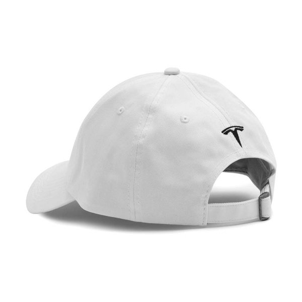 Tesla Logo Hat テスラ純正 テスラロゴハット (Model S/Model X/Model 3) 帽子 キャップ Cap|ducatism|09