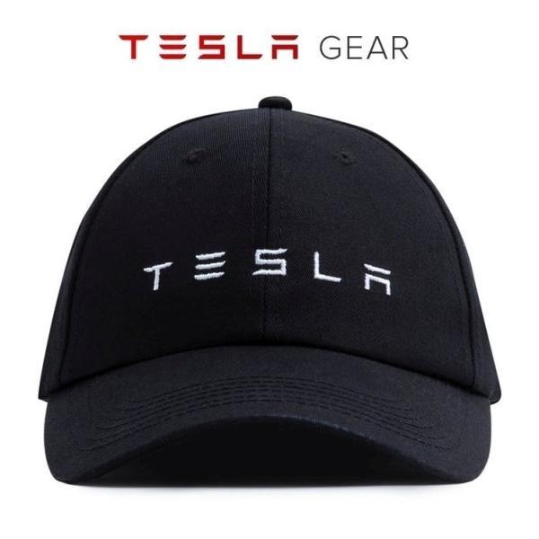 Tesla Logo Hat テスラ純正 テスラロゴハット (Model S/Model X/Model 3) 帽子 キャップ Cap|ducatism|10