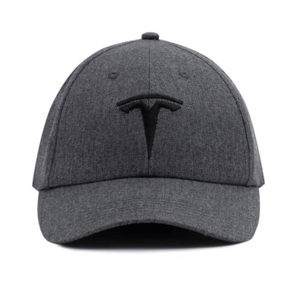 Tesla T-Logo Hat テスラ純正 Tロゴハット (Model S/Model X/Model3) 帽子 キャップ Cap ducatism 12