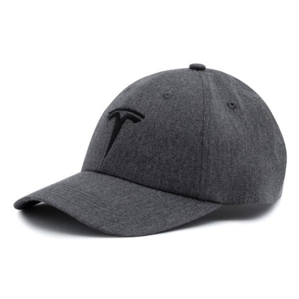 Tesla T-Logo Hat テスラ純正 Tロゴハット (Model S/Model X/Model3) 帽子 キャップ Cap ducatism 13