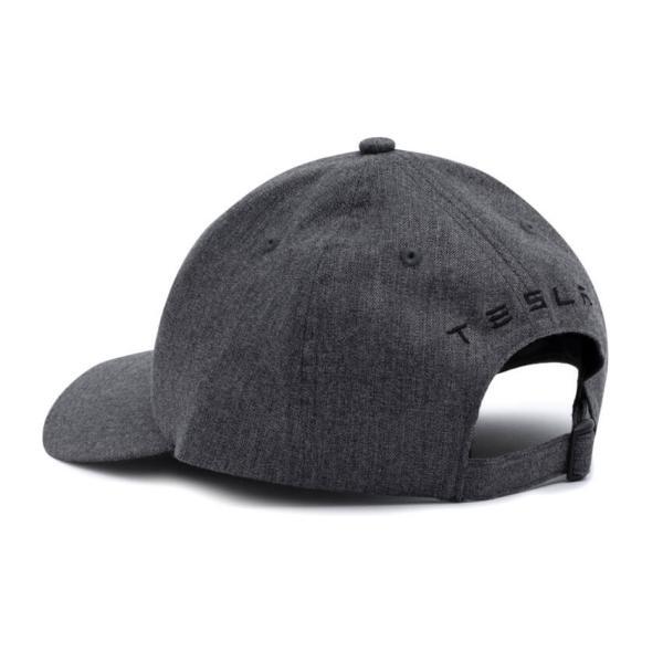 Tesla T-Logo Hat テスラ純正 Tロゴハット (Model S/Model X/Model3) 帽子 キャップ Cap ducatism 14