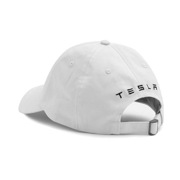 Tesla T-Logo Hat テスラ純正 Tロゴハット (Model S/Model X/Model3) 帽子 キャップ Cap ducatism 04