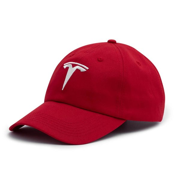 Tesla T-Logo Hat テスラ純正 Tロゴハット (Model S/Model X/Model3) 帽子 キャップ Cap ducatism 06