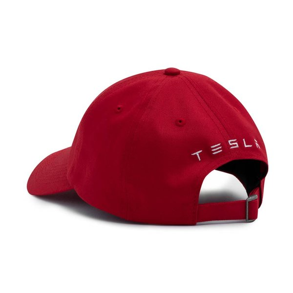 Tesla T-Logo Hat テスラ純正 Tロゴハット (Model S/Model X/Model3) 帽子 キャップ Cap ducatism 07
