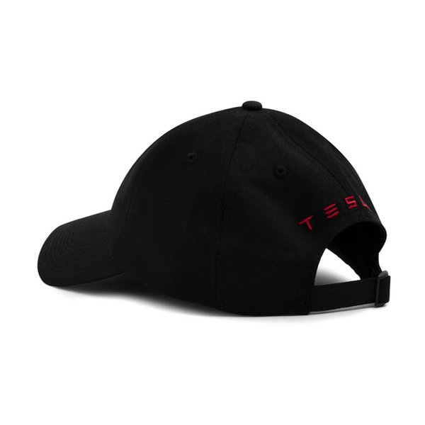 Tesla T-Logo Hat テスラ純正 Tロゴハット (Model S/Model X/Model3) 帽子 キャップ Cap ducatism 10
