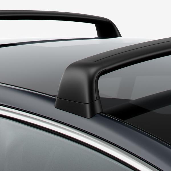 TESLA Model S Roof Rack System テスラ純正 ルーフラックシステム モデルS 「固定ガラスルーフ専用」|ducatism|03