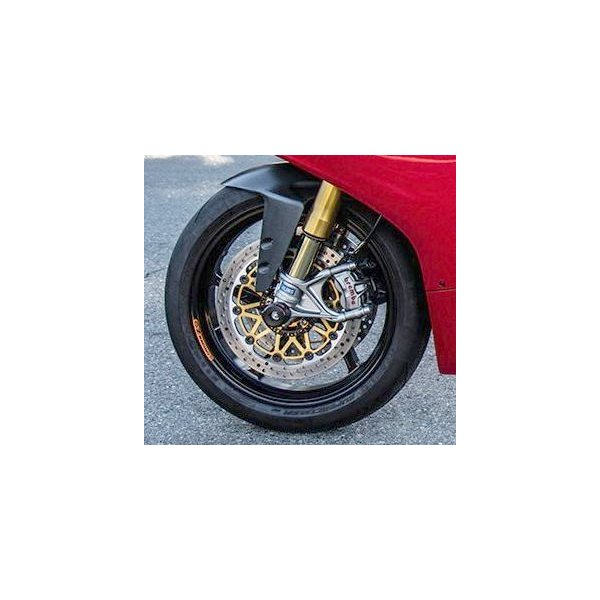 国内正規品 bremboレーシング HPK ラジアル CNCキャリパー 削り出し 100p GP-4RX パッド付き 220.B010.20 ニッケルコート ブレンボジャパン正規品|ducatism|04