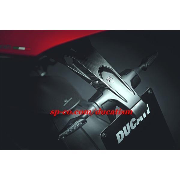 DUCATI パフォーマンス LEDウィンカーset パニガーレ V4 PanigaleV4 Monster1200 1100EVO. ターンインジケーターセット DUCATIPerformance 正規純正品|ducatism|02