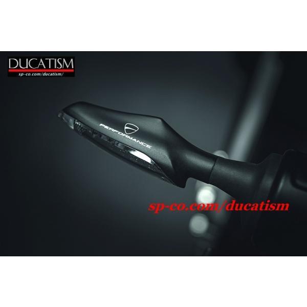 DUCATI パフォーマンス LEDウィンカーset パニガーレ V4 PanigaleV4 Monster1200 1100EVO. ターンインジケーターセット DUCATIPerformance 正規純正品|ducatism|03