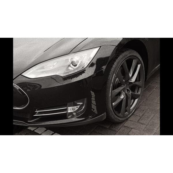 テスラ モデルS  純正 21インチ アラクニッド ホイール グレー4本set Arachnid Wheel 8.5Jx21/9Jx21 1台分set Tesla ModelS 鍛造|ducatism|02