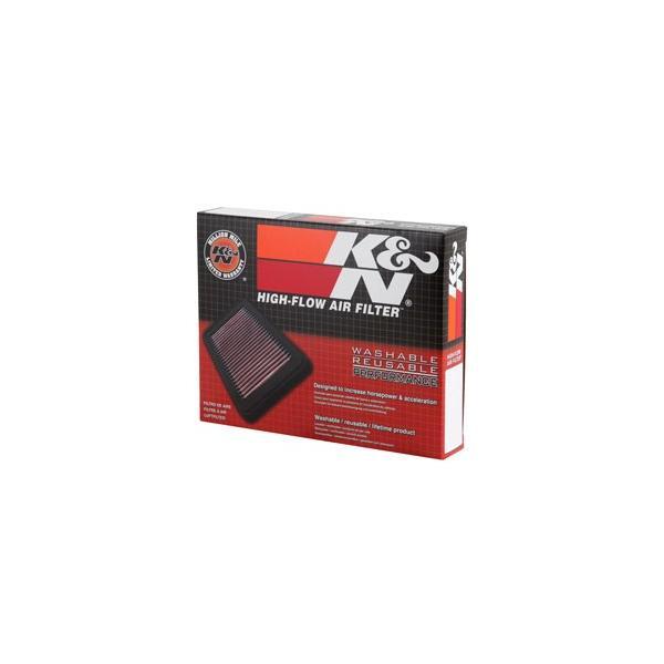 K&N(ケーアンドエヌ) エアフィルター DU-1112 DUCATI 1299/1199/955/899 Panigale /S パニガーレ Multistrada/XDiavelScrambler 1100 Sport|ducatism|02