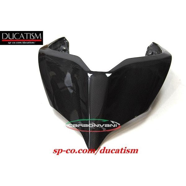 CARBONVANI Panigale V4 フルフェアリングkit (ロードバージョン)DUCATI パニガーレV4|ducatism|06