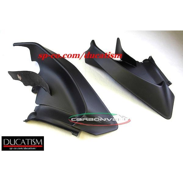 CARBONVANI Panigale V4 フルフェアリングkit (ロードバージョン)DUCATI パニガーレV4|ducatism|09