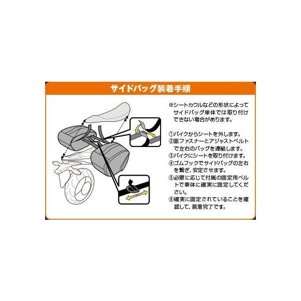 GIVI EA101B サイドバッグ EASY 30Lx2 ソフト セミハード バッグ DUCATI Panigale V4 1299 1199 Monster 1200 1100 evo 796 ducatism 08