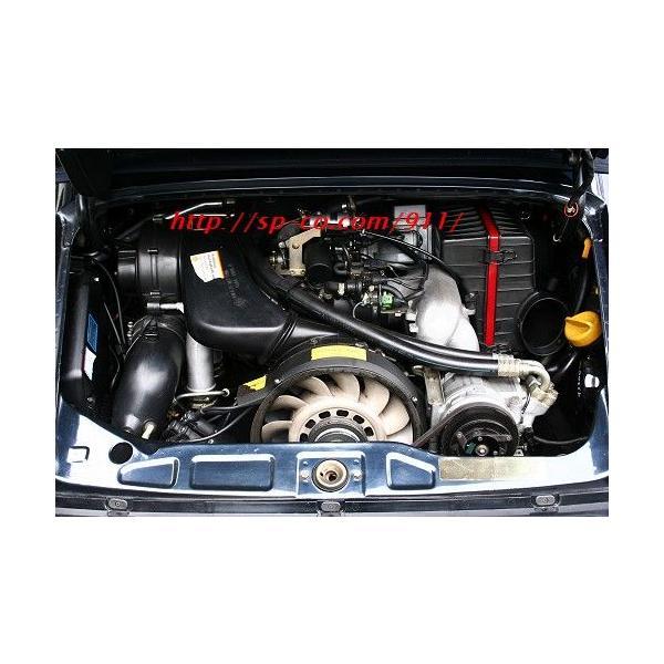 BMC エアフィルター 89-93 ポルシェ 964 set 純正交換タイプ FB197/08|ducatism|02