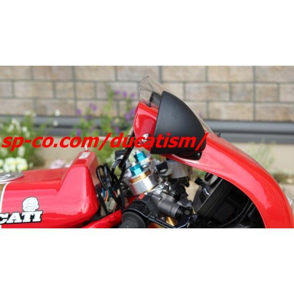 DUCATI F1/F3 (ラグナセカ/サンタモニカタイプ) ショートスクリーン|ducatism|04