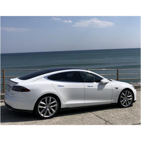 テスラ モデルS  純正 21インチ アラクニッド ホイール 4本set Arachnid Wheel 8.5Jx21/9Jx21 1台分set Tesla ModelS 鍛造|ducatism|02