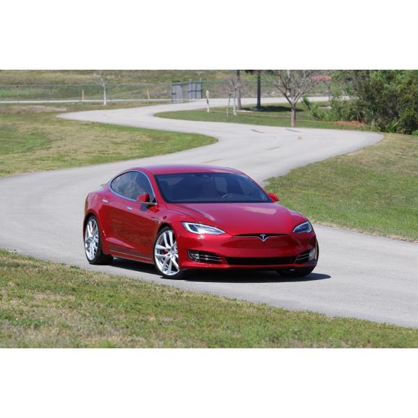 テスラ モデルS  純正 21インチ アラクニッド ホイール 4本set Arachnid Wheel 8.5Jx21/9Jx21 1台分set Tesla ModelS 鍛造|ducatism|07