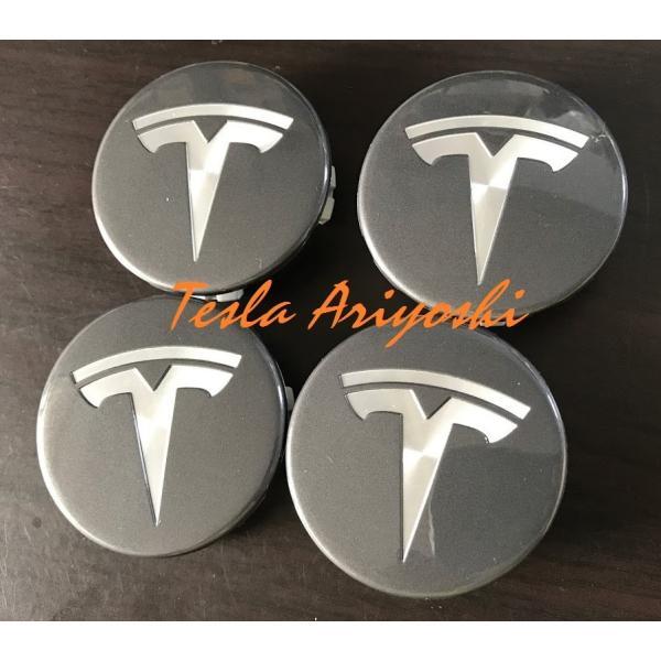 Tesla Model S/X テスラ モデルS X ホイールセンターキャップ 純正品|ducatism