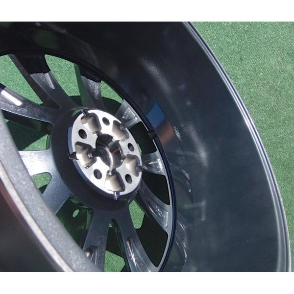 テスラ モデルS  純正 21インチ Newツインタービン ホイール グレー4本set TwinTurbine Wheel 8.5Jx21/9Jx21 1台分set Tesla ModelS ducatism 07