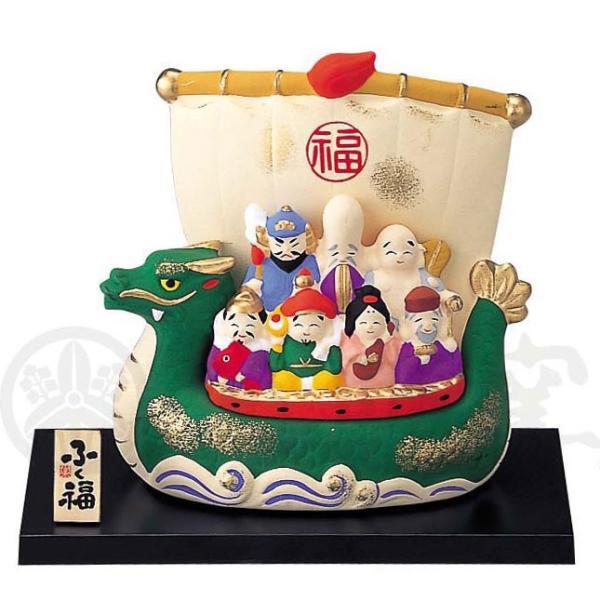 寶船七福神