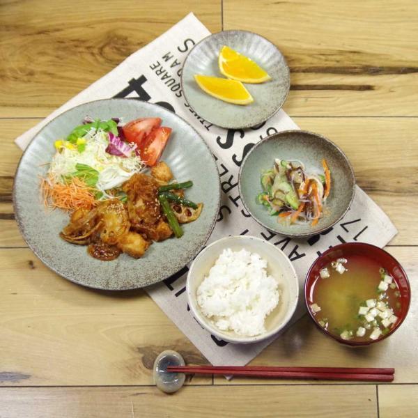 軽量 薄手 白磁 大皿/ ウラヌス7.0皿 直径22.3cm /食洗機OK 電子レンジOK 家庭用 業務用 ナチュラル食器|duralex|02