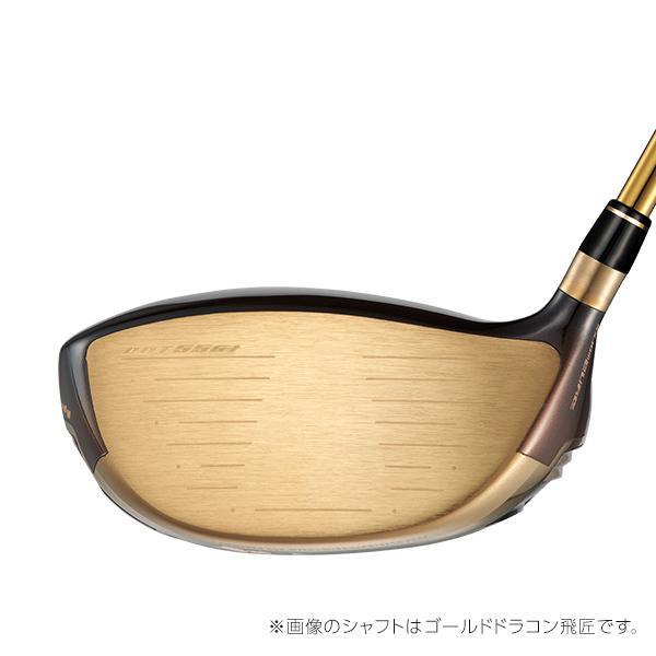 超高反発 ゴルフ クラブ 非公認 ドライバー CBRプレミアオーバーシーズリミテッド ノーマルシャフト仕様|dyna-golf|08