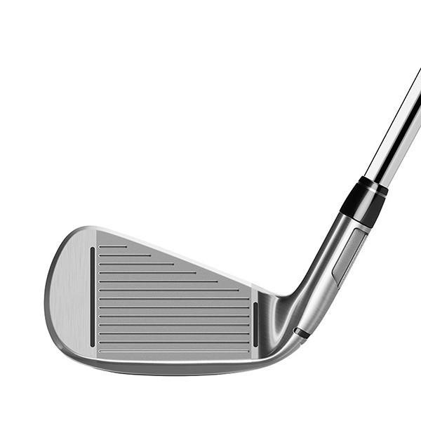 ゴルフ クラブ TaylorMade テーラーメイド M3 アイアン 6本セット N.S.PRO 930GH スチールシャフト仕様 dyna-golf 02